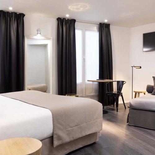 chambre-triple-hotel-montparnasse-saint-germain
